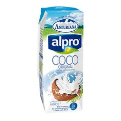 Напій соєвий Альпро 250мл кокос рис