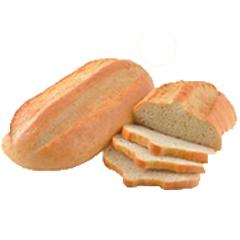 Хліб 4-й ОХЗ 450г обідній домашній