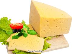 Сирний продукт Моліс росiйський 50%