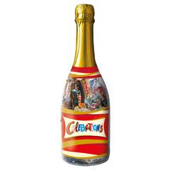Набiр-пляшка CELEBRATIONS 12 г
