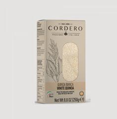 Кіноа біла Cordero 250г вак.картон