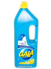 Засiб д.миття посуду Gala 1л лимон