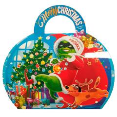 Подарунок Копiйка 348г щасливого різдва