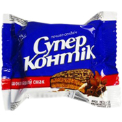 Печиво Супер Контик 50г