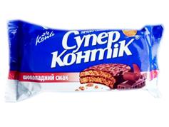 Печиво Супер Контик 100г
