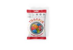 Цукерки жувальні Pergale 90 гр troosik mixed colors.