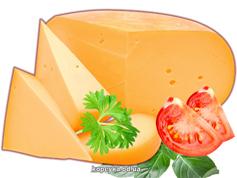 Сыр Звенигора российский