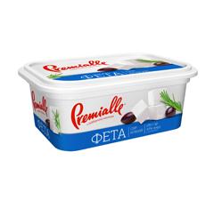 Сир Premialle 230г фета 45%
