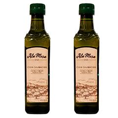 Оливкова олiя AlaMesa 0.5л екстра вiрджiн пет