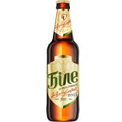 Пиво Черниговское 0.5л белое