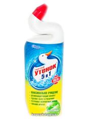 Рідина Туалетне каченя 500мл актив цитрус