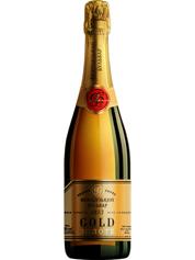 Шампанське Французький бульвар 0.75л голд солодке