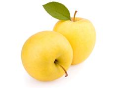 Яблуко Зелена ферма Органікс голден 1сорт