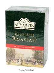 Чай Ахмад 200г англійський сніданок великий лист