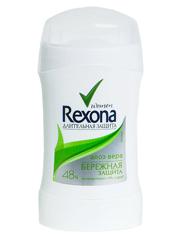 Дезодорант Рексона 45мл алое стік
