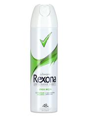 Дезодорант Рексона 150мл алое віра спрей