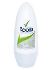 Дезодорант Рексона 50мл алое ролер