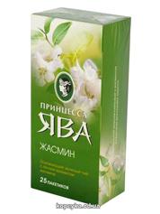 Чай Принцеса Ява 25п зелений жасмин