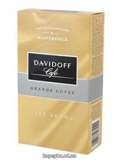 Кава Davidoff 250г файн арома мелена