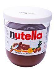 Паста шоколадна Nutella 200г