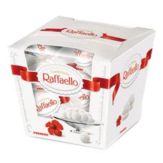 Цукерки Raffaelo 150г т15