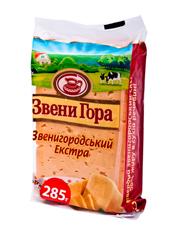 Сыр Звенигора 285г звенигородский