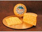 Сир Білозгар сичужний мармуровий 45%