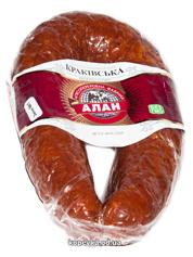 Ковбаса краківська Алан