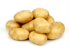 Картопля Фреш-ко українська мита бiла фас
