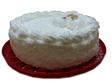 Торт 0.01 кокосовый 24