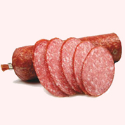 Ковбаса салямі свинина н.к 1с Векка