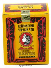 Чай Принцеса Канді 45г медіум ВОР