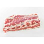 Свинина грудина вага