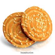 Печенье КК карапуз кунжут