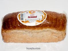 Хлеб Золотое зерно 300г тостовый нарезной