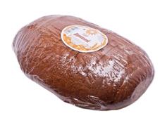 Хліб Золоте зерно 800г дарницький нарізний