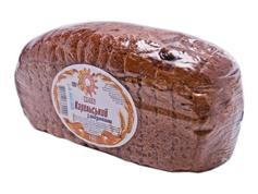 Хлеб Золотое зерно 300г карельский изюм нарезной