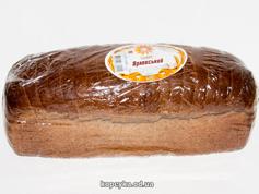Хлеб Золотое зерно 600г орловский нарезной