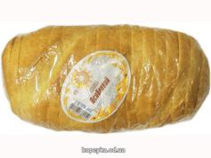 Хлеб Золотое зерно 350г особый нарезной
