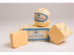 Сир Білозгар голандський брусков 45%