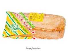 Хліб Нове дiло 250г гомелський на хмільний заквасці