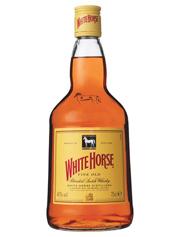 Віскі White horse 0.7л