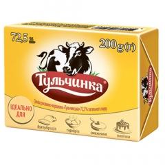 Спред Тульчин 200г 72.5% № 1 тульчинка