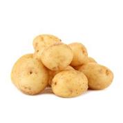Картопля молода Тірас