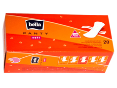 Прокладки Белла панті софтвер                                        135