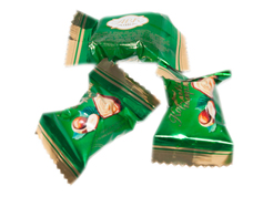 Цукерки Шарм королівський горіх крем