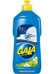 Засiб д.миття посуду Gala 500мл яблуко