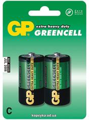 Батарейка GP R14G