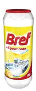 Чистячий порошок Бреф 500г лимон сода