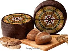 Сыр Звенигора добродар 50%